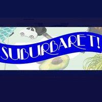 Suburbaret