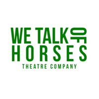 We Talk Of Horses