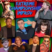 Extreme Championship Improv