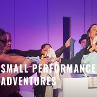 Small Performance Adventures