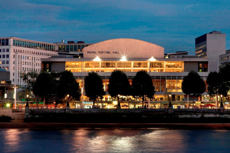 Southbank Centre cover