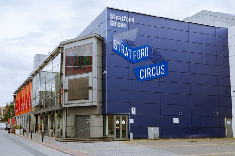 Stratford Circus Arts Centre cover